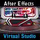 Virtual Studio 115 - VideoHive Item for Sale