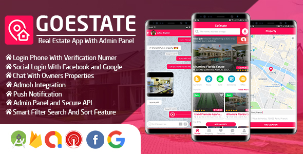 Make A Mobile App With Mobile App Templates from CodeCanyon (Page 7)