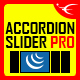 Accordion Slider PRO - Responsive Image And Video jQuery Plugin - CodeCanyon Item for Sale
