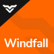 Windfall - Electrician Services WordPress Theme - ThemeForest Item for Sale