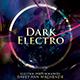 Dark Electro Flyer - GraphicRiver Item for Sale