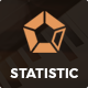 Statistic - Business Consulting and Professional Services Joomla Theme - ThemeForest Item for Sale