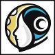 Moon Astronaut Logo - GraphicRiver Item for Sale