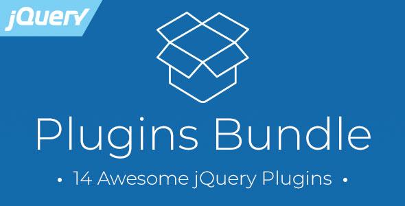 jQuery Plugins Bundle