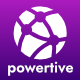 Powertive - Creative Portfolio Website Template - ThemeForest Item for Sale