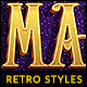 10 Retro Styles vol. 06 - GraphicRiver Item for Sale