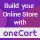 oneCart eCommerce Software - Online Store Solution - CodeCanyon Item for Sale