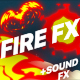 Flame Elements | Motion Graphics Pack - VideoHive Item for Sale
