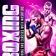 Boxing Classes Flyer - GraphicRiver Item for Sale