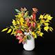 Autumn bouquet - 3DOcean Item for Sale