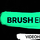 Brush Elements - VideoHive Item for Sale