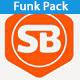 Funk Pack 2