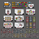 Game GUI #25 - GraphicRiver Item for Sale