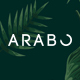 Arabo - Creative Portfolio Template - ThemeForest Item for Sale