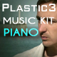 Sentimental Piano Music Kit - AudioJungle Item for Sale