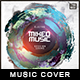 Mixed Music - Music Album Cover Artwork - GraphicRiver Item for Sale