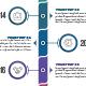 Vertical Timeline Infographics - GraphicRiver Item for Sale