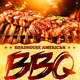 BBQ Steakhouse Flyer - GraphicRiver Item for Sale