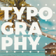 Creative Short Typo Opener - VideoHive Item for Sale