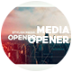 Stylish Media Opener - VideoHive Item for Sale