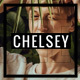 Chelsey - Portfolio Theme for Freelancers and Agencies - ThemeForest Item for Sale