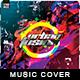 Urban Fusion - Music Album Cover Artwork - GraphicRiver Item for Sale