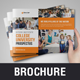 Education Prospectus Brochure v7 - GraphicRiver Item for Sale