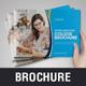 Education Prospectus Brochure v8 - GraphicRiver Item for Sale