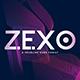 Zexo Sans 4 Family - GraphicRiver Item for Sale