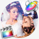 Wedding Slideshow || FCPX or Apple Motion - VideoHive Item for Sale