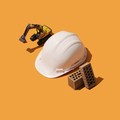 Construction industry worker - PhotoDune Item for Sale