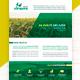 Business Presentation Flyer Template - GraphicRiver Item for Sale