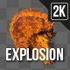 Lateral Explosion - VideoHive Item for Sale