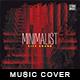 Minimal City Sound - Music Album Cover Artwork - GraphicRiver Item for Sale
