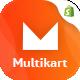 Multikart - Multipurpose Shopify Theme - ThemeForest Item for Sale