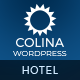 Colina : Resort and Hotel WordPress Theme - ThemeForest Item for Sale