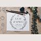 Botanical Illustrations & Logos - GraphicRiver Item for Sale