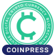 Coinpress | ICO Cryptocurrency Magazine & Blog WordPress Theme - ThemeForest Item for Sale