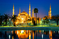 Blue Mosque in Istanbul - PhotoDune Item for Sale