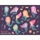 Mermaids. - GraphicRiver Item for Sale