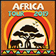 Africa Adventure Flyer - GraphicRiver Item for Sale