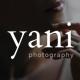Yani - Clean and Minimalist Photography WordPress Theme - ThemeForest Item for Sale