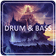 Neurofunk Bassline Cycle - AudioJungle Item for Sale