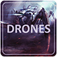 Background Drone - AudioJungle Item for Sale