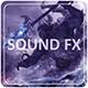 SFX Falling Laser