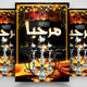 Middle East Hookah Flyer Template - GraphicRiver Item for Sale