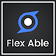 Flex Able - Bootstrap 4 Admin Template & UI Kit - ThemeForest Item for Sale