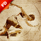 Leonardo CS4+ Photoshop Action - GraphicRiver Item for Sale