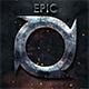 Epic Inspiration - AudioJungle Item for Sale