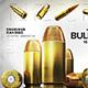 3D Bullets - GraphicRiver Item for Sale